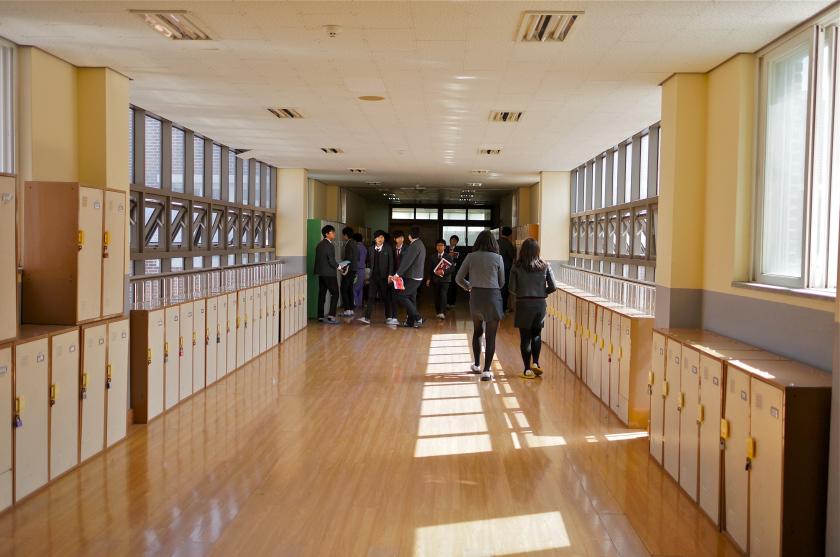 ТОП: 5 лучших дорам про школу
