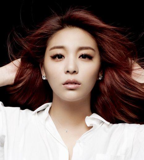 Эйли (YMC Entertainment)