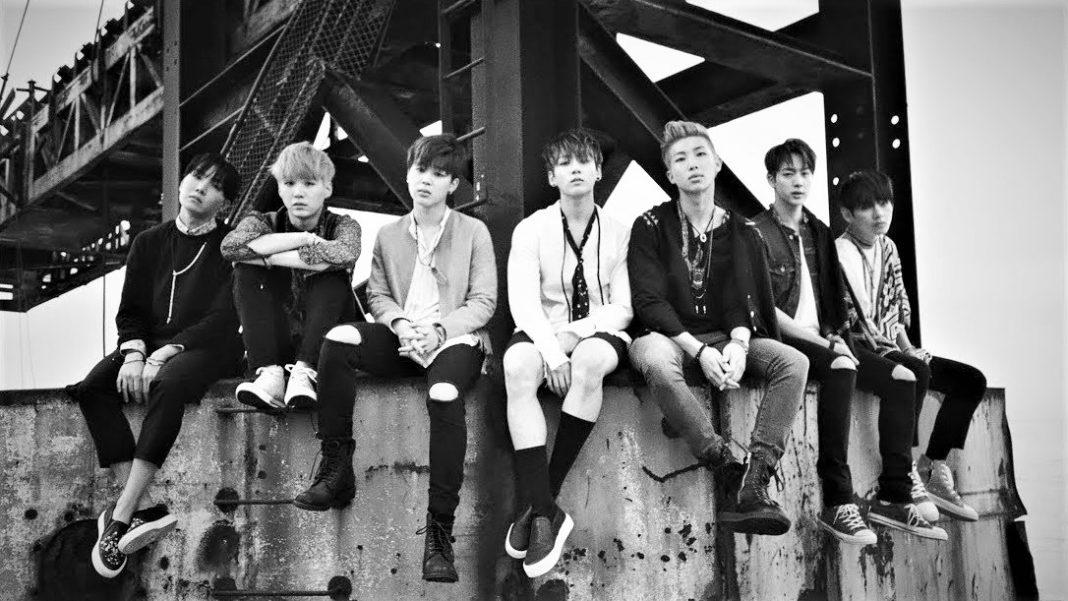 Камбэк BTS уже скоро!
