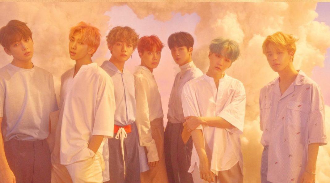 BTS объявили дополнительные концерты к туру «Love Yourself: Speak Yourself»