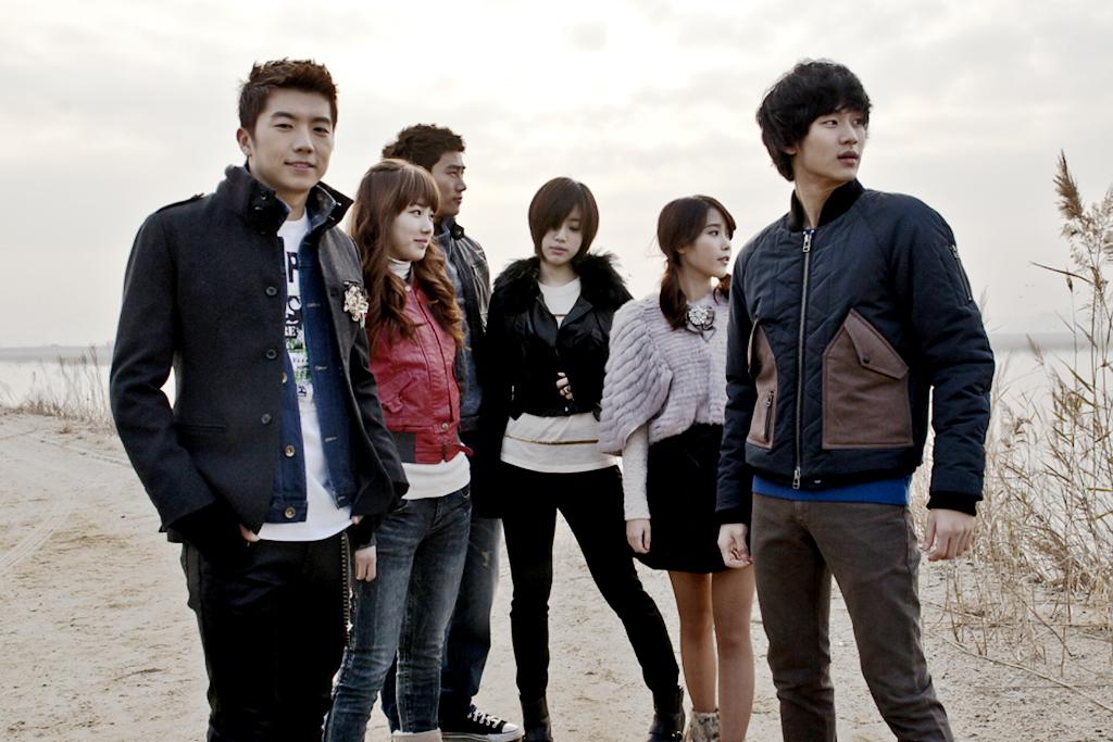 Одержимые мечтой (Dream High), 2011. Канал KBS2
