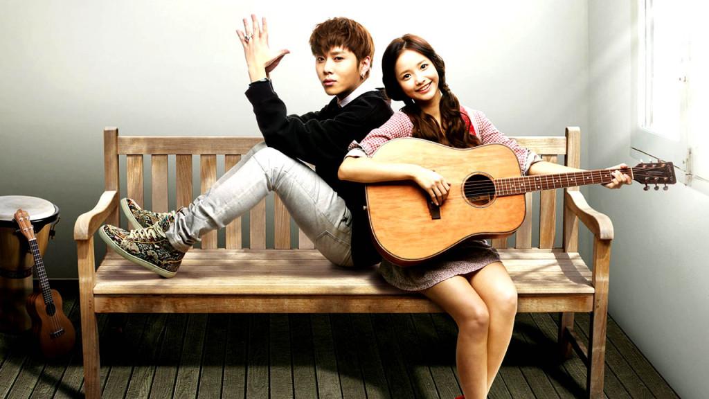 МонСтар (Monstar), 2013. Каналы tvN & Mnet