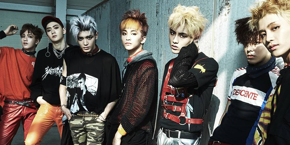 NCT 127 установили рекорд чарта Billboard