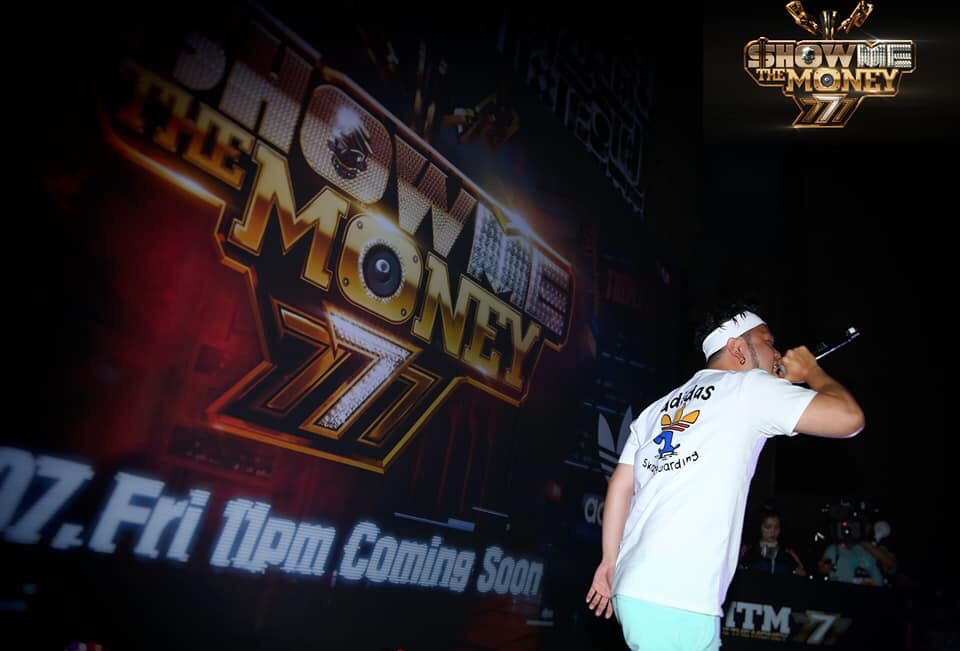 SHOW ME THE MONEY 7 стартует 7 сентября