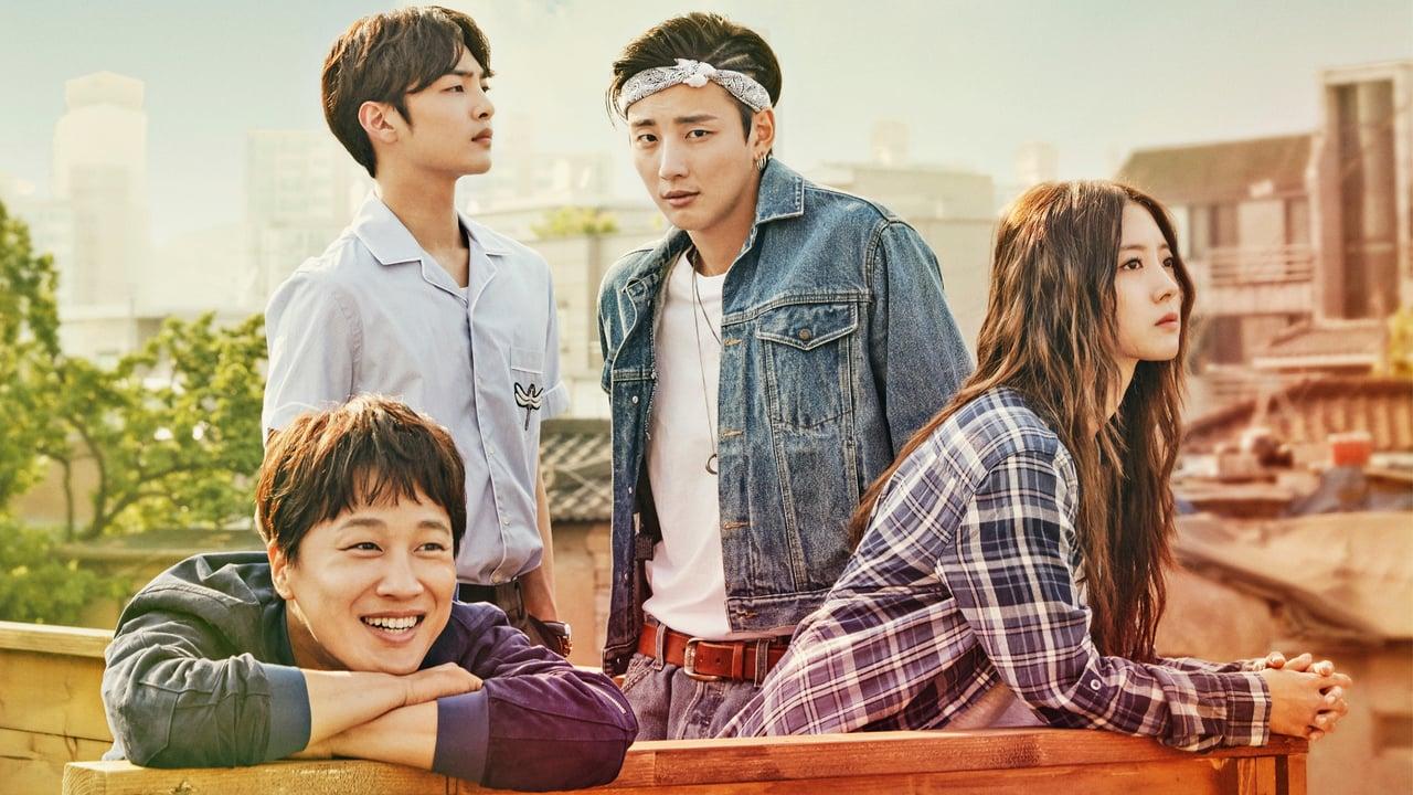 Лучший хит (The Best Hit), 2017. Канал KBS2