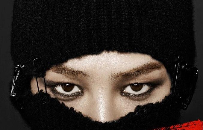 Тест: узнай k-pop айдола по глазам!