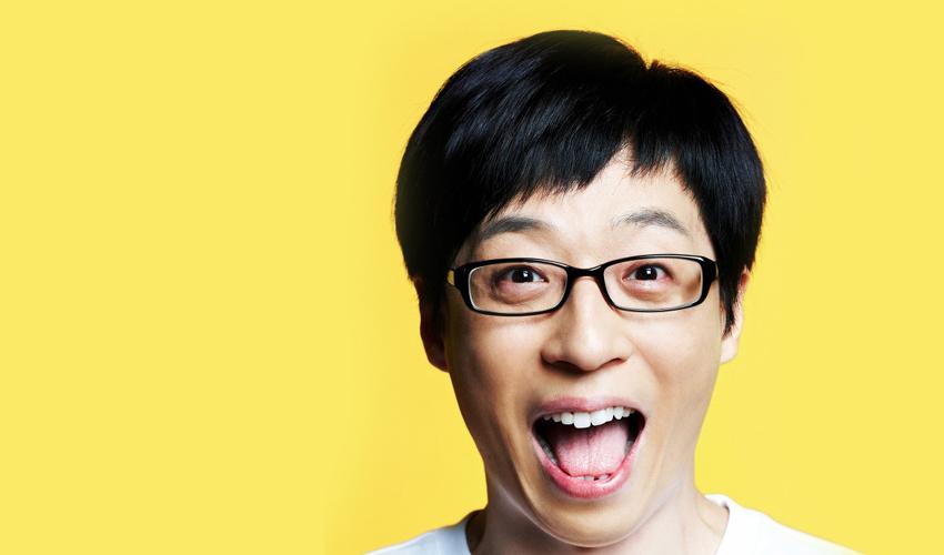 ТОП: 4 веселых шоу от Ю Дже Сока