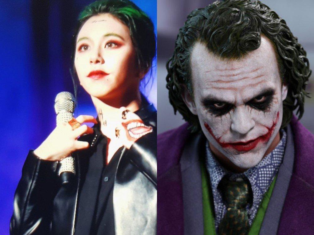Чеён - Джокер