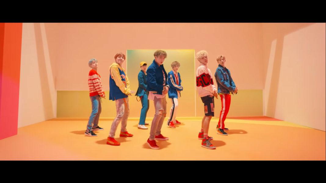 BTS поставили рекорд на YouTube. Снова!