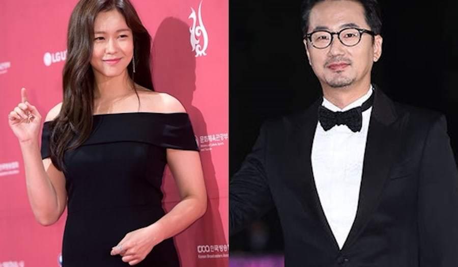 Рю Сын Су и Кён Су Джин участвуют в новой дораме