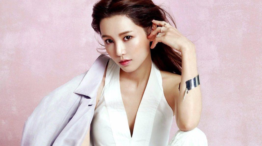 Актриса Нам Гю Ри присоединилась к новому агентству!