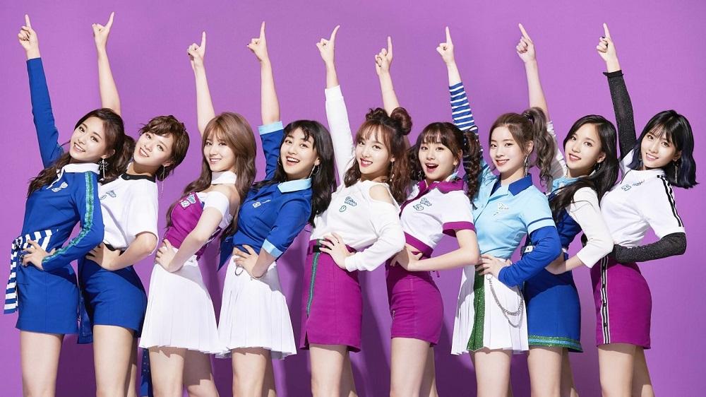 TWICE покорили Gaon Music Chart с альбомом «YES or YES»!