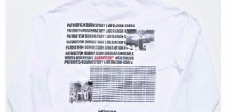 Фанаты BTS раскупают копии скандальной футболки Чимина
