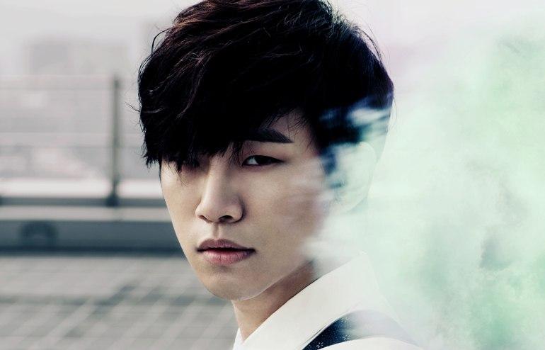 Джун Хо из 2PM сыграет в новой дораме tVN?