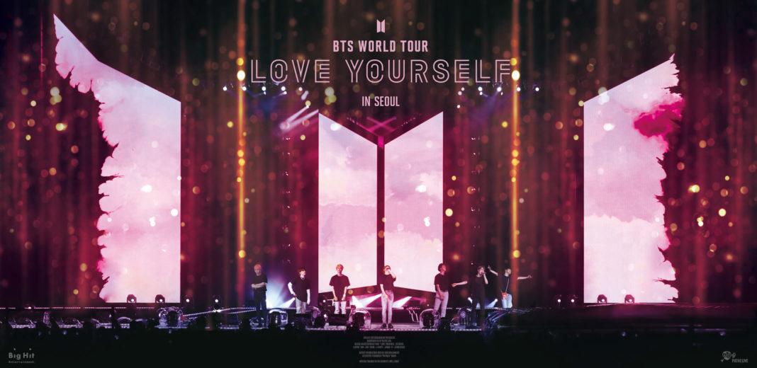 BTS интригуют тизером фильма «Love Yourself in Seoul»!