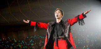 Японский дебют Кея из SHINee попал в топ Oricon Daily Chart