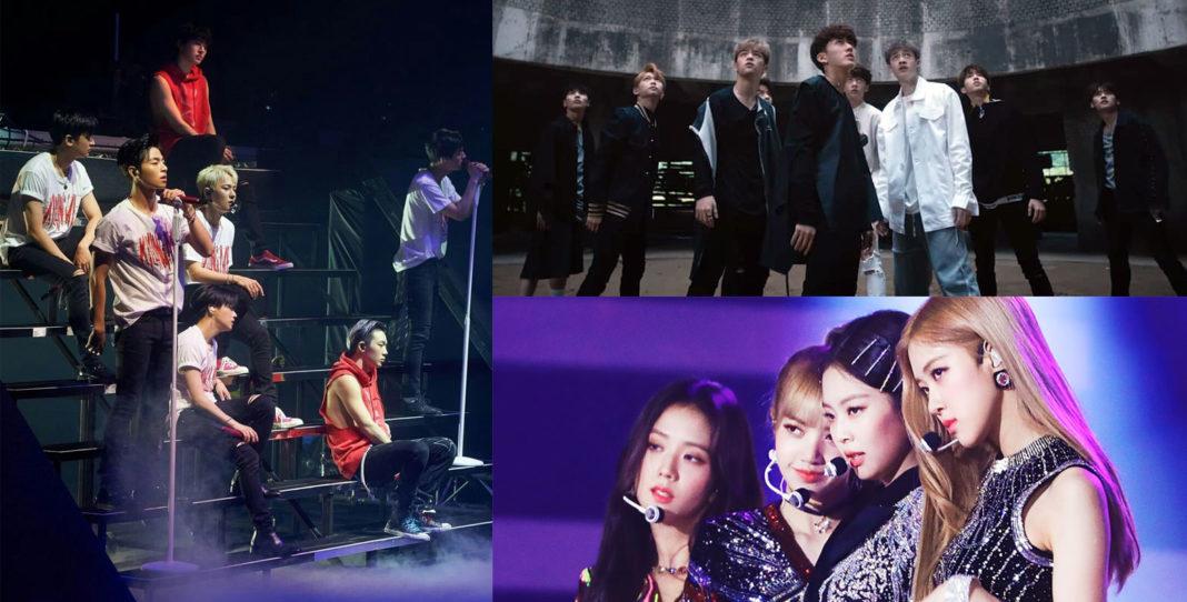 Восьмая церемония Gaon Chart Music Awards объявляет о первом составе артистов