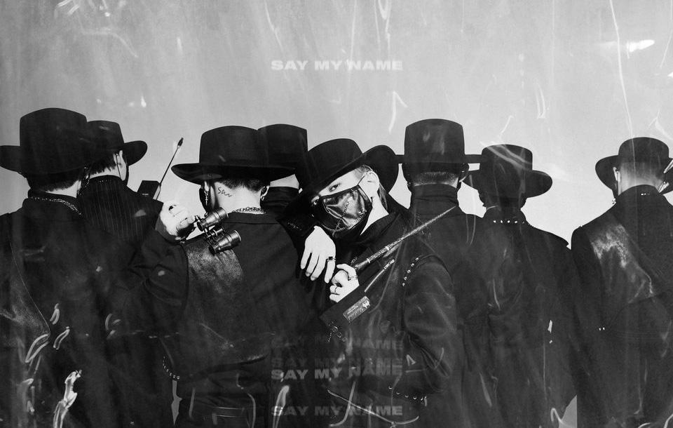 Группа ATEEZ готовится представить новый мини-альбом -
