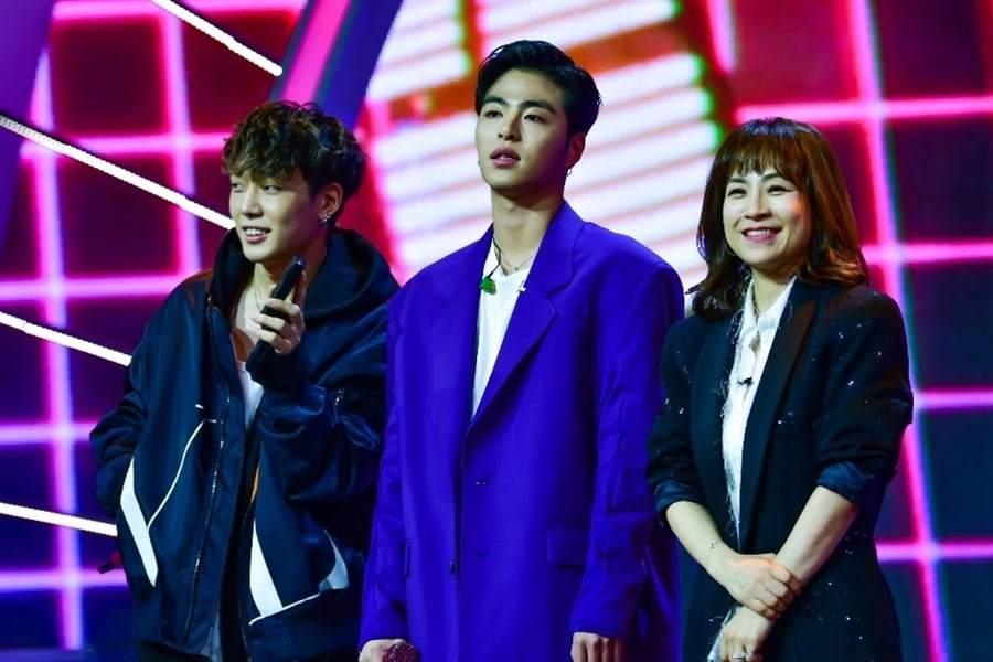 Бобби и Джунэ из iKON споют песню из 90-х на шоу MBC