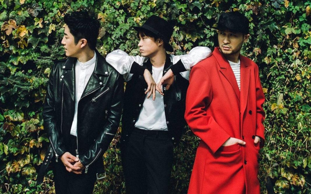 Табло из хип-хоп группы Epik High анонсирует новый релиз