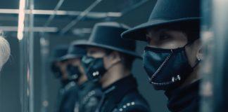 Группа-новичок ATEEZ выпустила новый клип - «Say My Name»