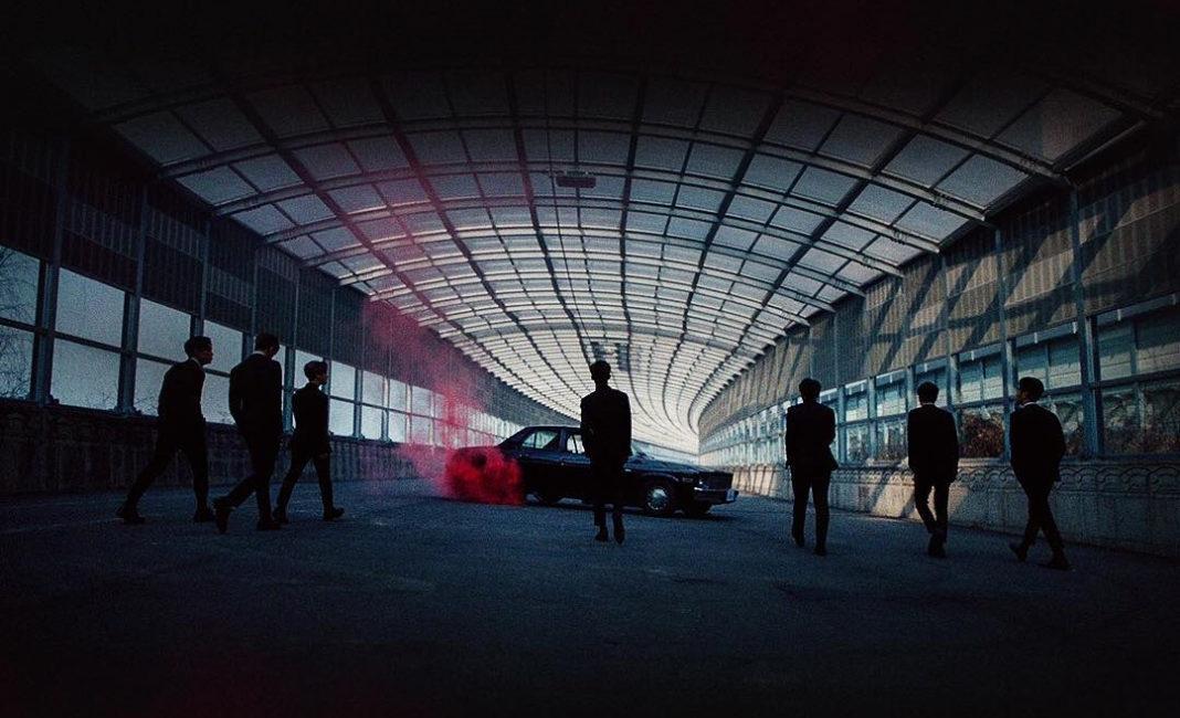Еще одну песню об одиночестве собирается спеть группа iKON