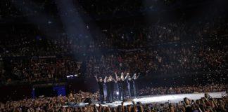 Тест: проверьте свои знания о группе BTS!