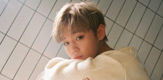 Пак Джихун из Wanna One завел аккаунт в Instagram