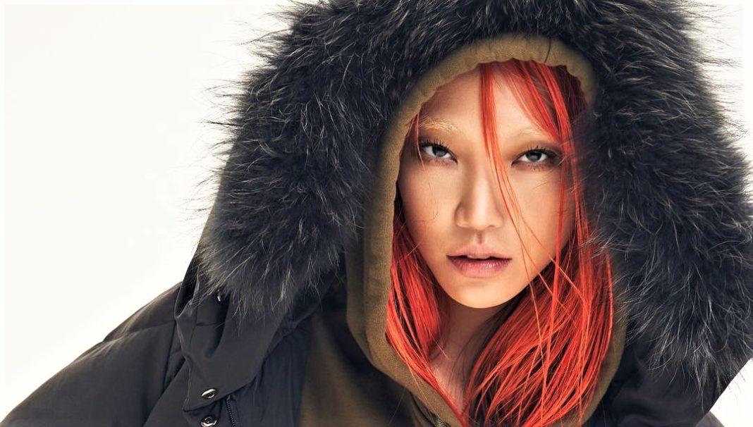 Топ-модель Су Джу рассталась с женихом