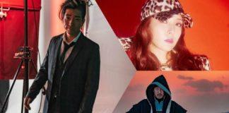 Джунофло рассказывает об опыте работы с БоА и своих отношениях с Tiger JK