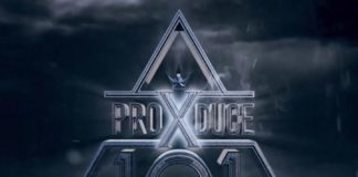 «Produce X 101»
