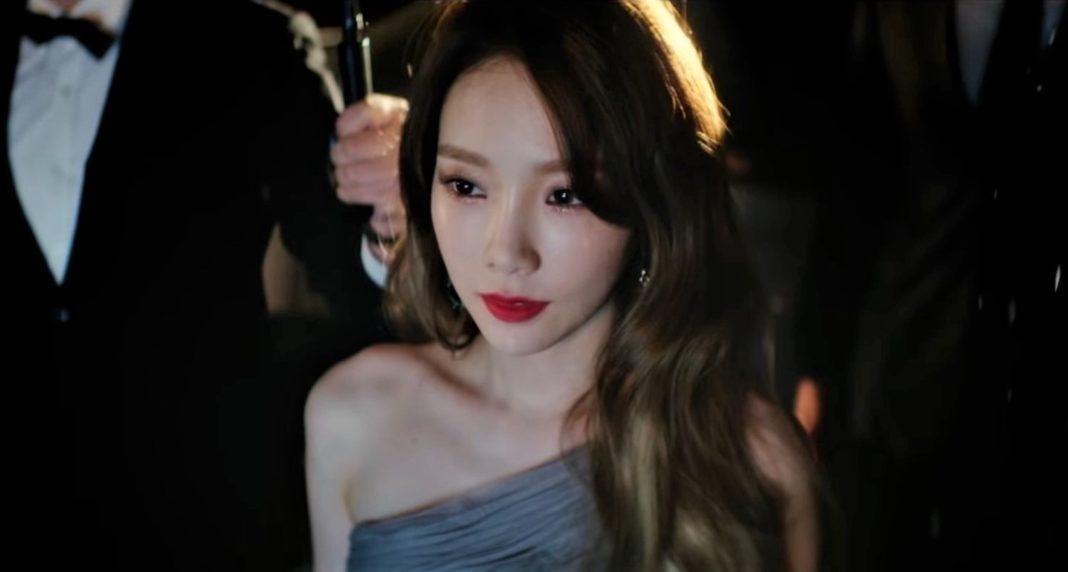 Тэён из Girls' Generation готовится к сольному туру по Японии