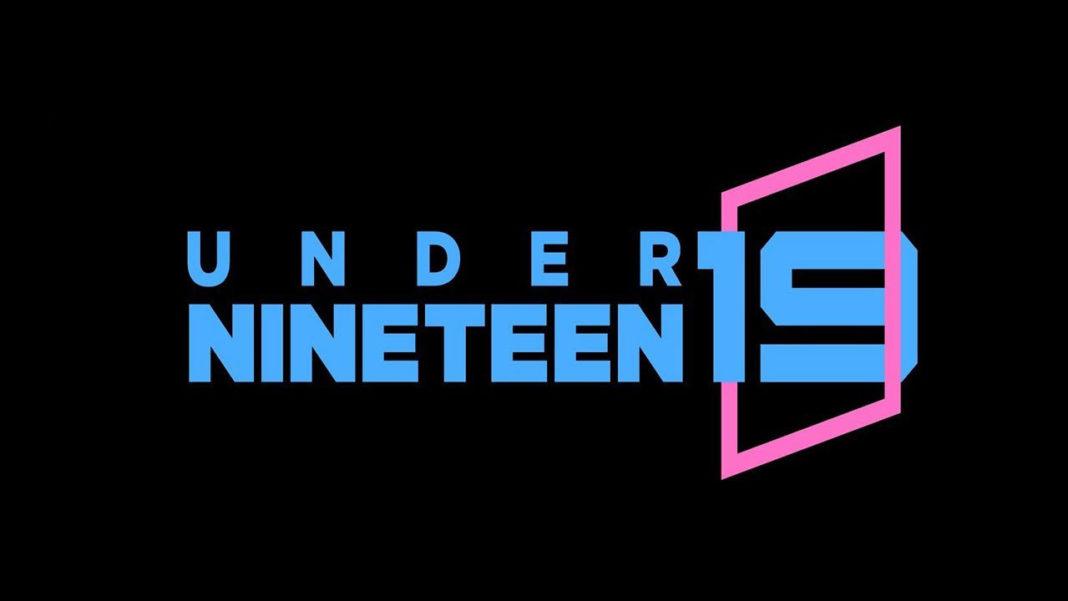 Финалисты шоу Under Nineteen обзавелись названием!