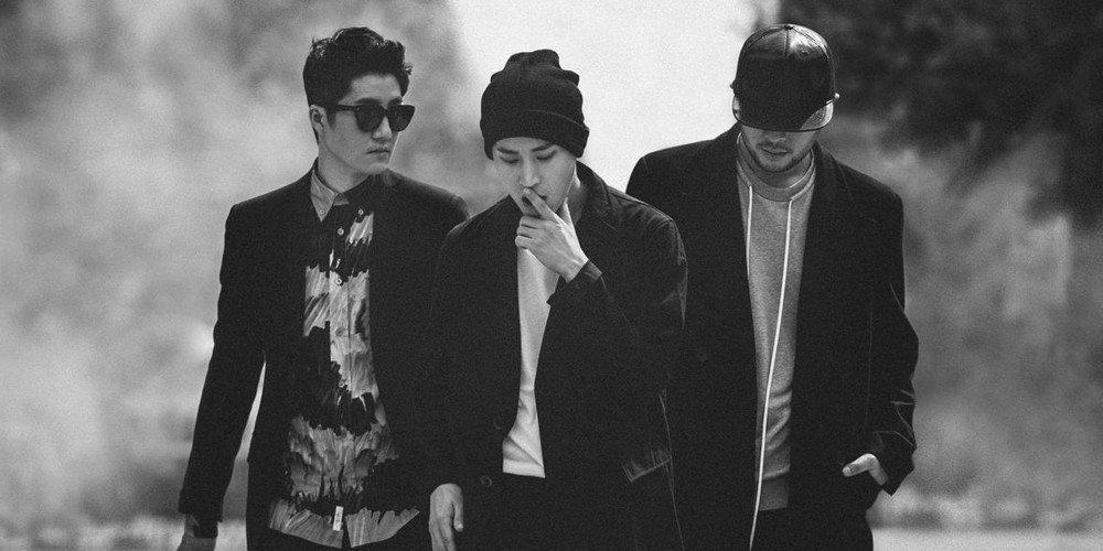 Epik High опубликовали весь список приглашенных артистов на новом альбоме!