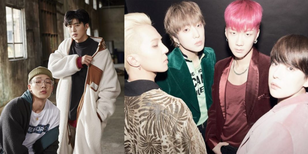 Ян Хён Сок рассказал о планах группы WINNER и B.I и Бобби из iKON в первой половине 2019 года