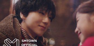 Йесон из Super Junior выпустил новое видео