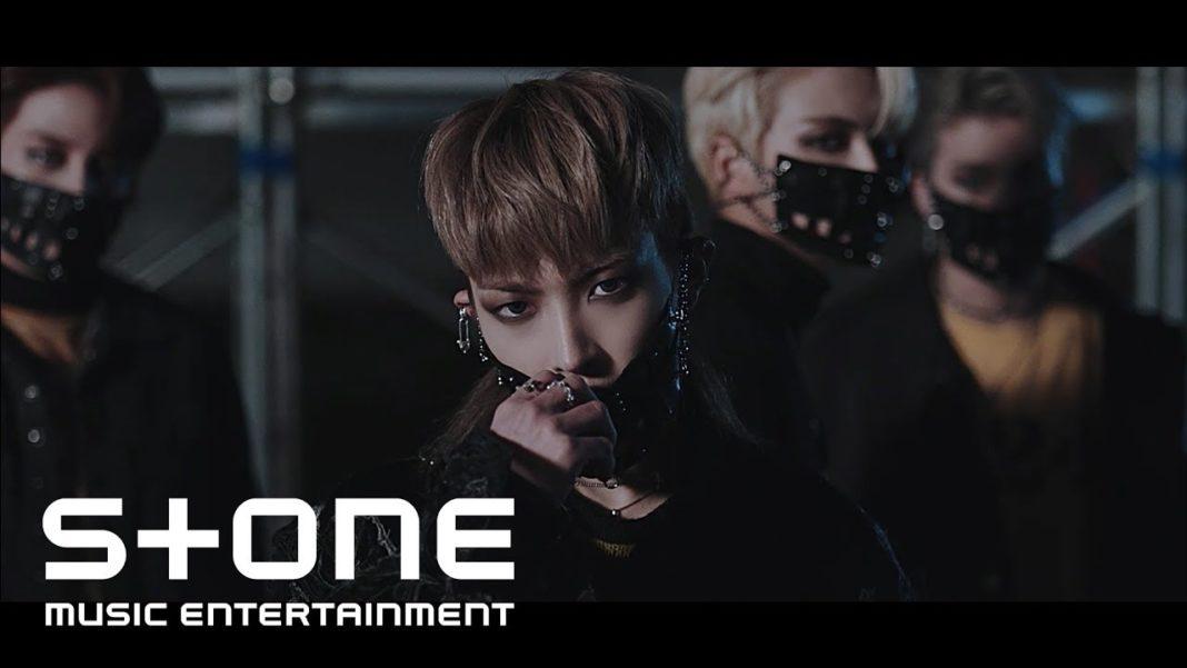 Группа ATEEZ демонстрирует мощное хорео в видео на песню «HALA HALA»