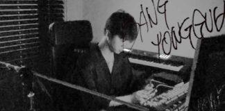 Бан Ёнгук выпустил первый сольный альбом