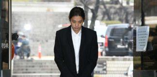 Чон Джун Ён помещен под арест