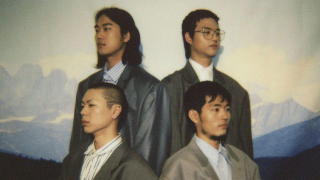 Группа HYUKOH