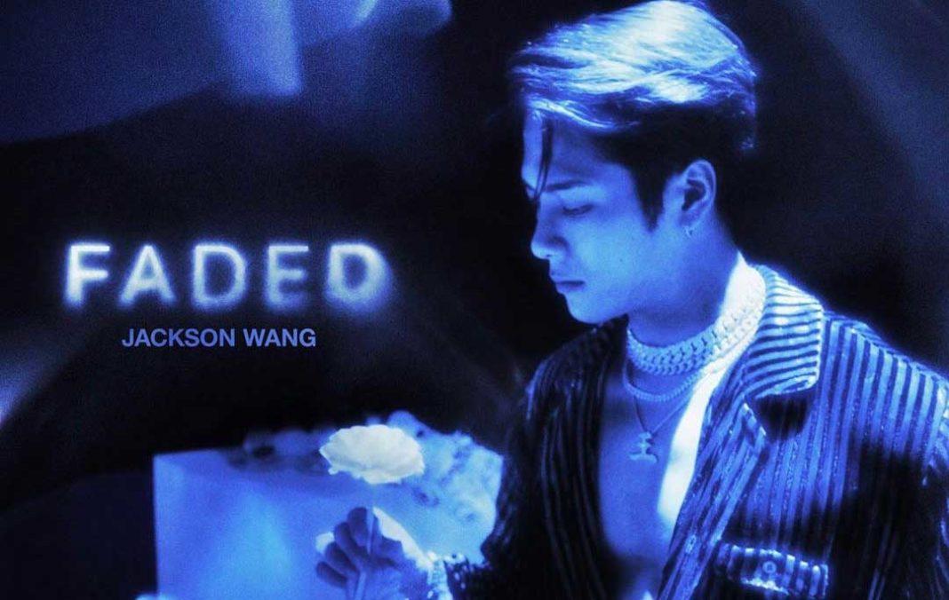 Джексон из GOT7 объявил о выходе песни «Faded»
