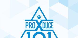 «Produce X 101» выйдет в мае!