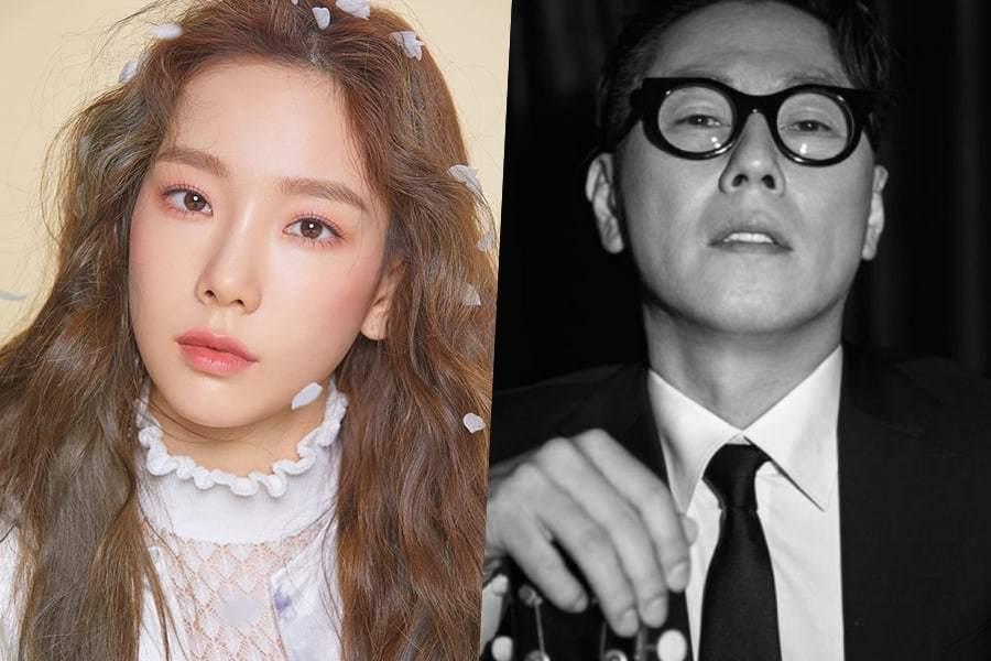Тэён и Юн Чон Шин будут участвовать в одном проекте!