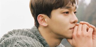 Чен из EXO