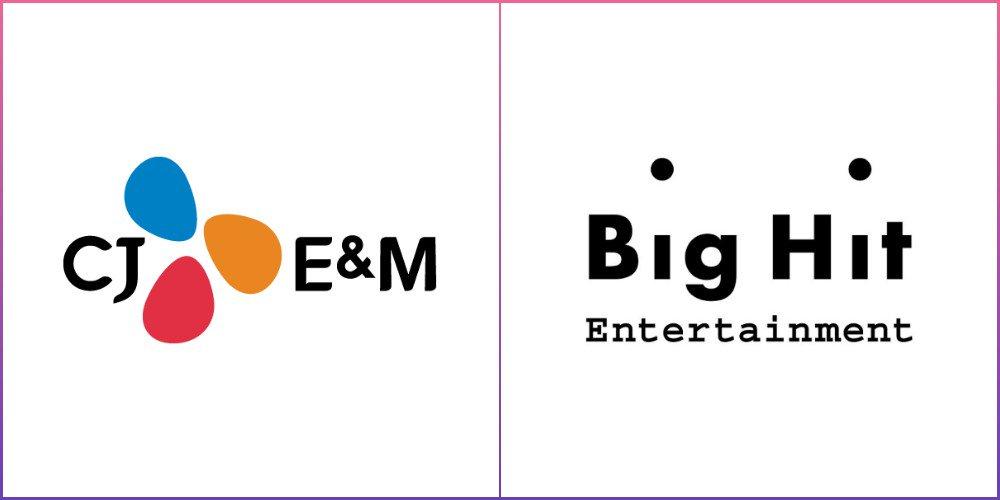CJ E&M и Big Hit Entertainment объявляют прослушивание для новой группы мальчиков