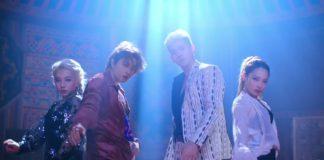 "Группа KARD сняла performance video на песню ""Bomb Bomb"""
