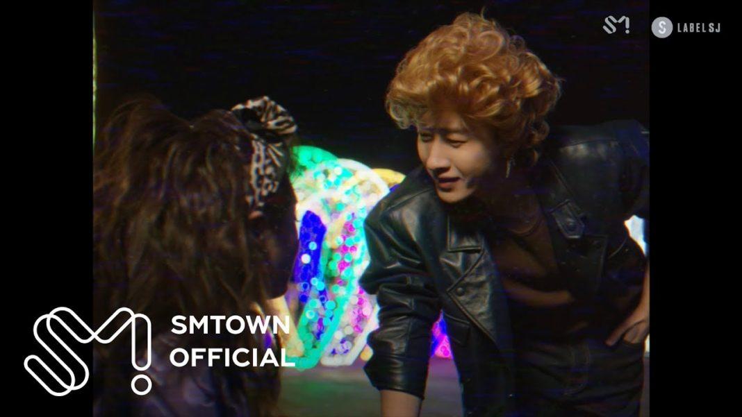 Super Junior выпустили специальное видео для испанского трека