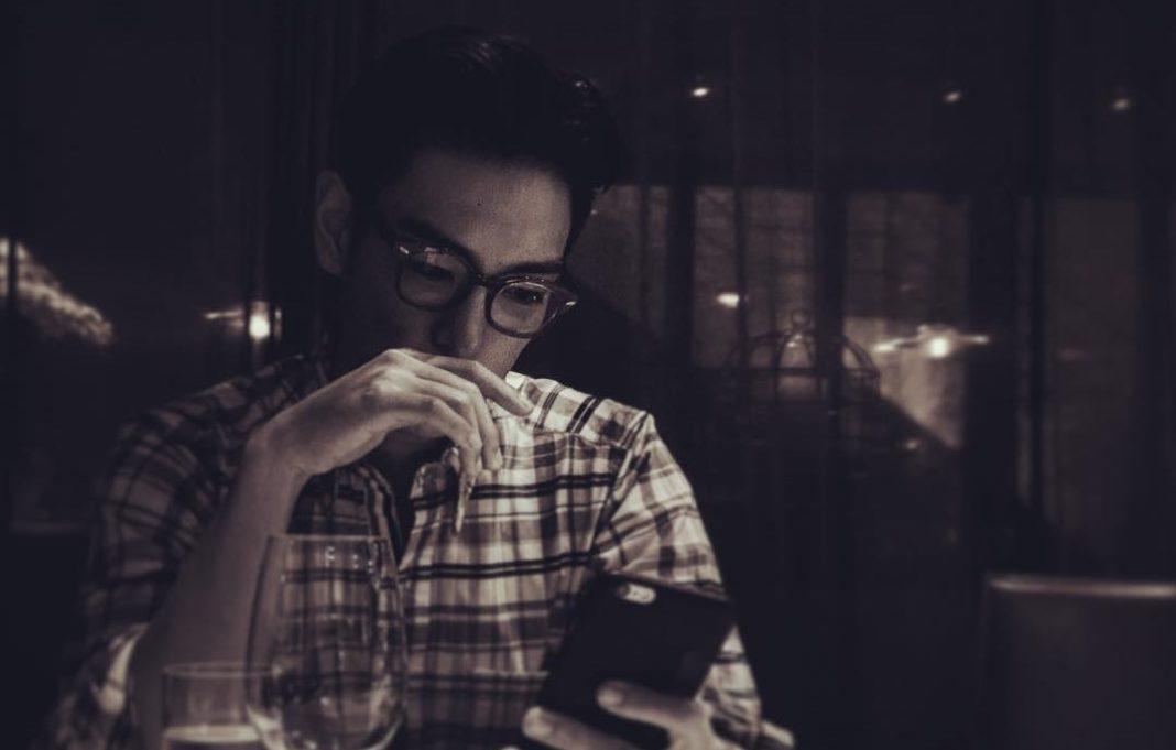 T.O.P из BIGBANG