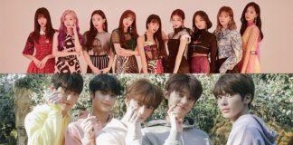 """SBS """"Inkigayo Super Concert"""" объявляет полный состав участников"""