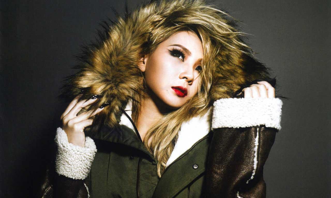 Стилист опубликовал фото CL со съемок клипа, который так и не вышел